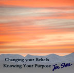 Chaning Your Beliefs Knowing Your Purpose mp3 by Jon Shore